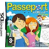 Passeport du CM2 à la 6ème (10/11 ans)