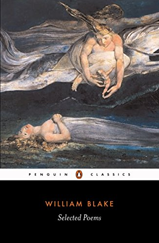 Selected Poems: Blake (Penguin Classics) (Canon G 17)