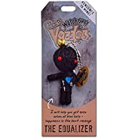The Equalizer Voodoo Doll