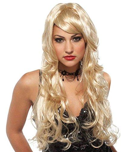 egenheiten Mr177353 Per-cke Supermodel Blonde ()