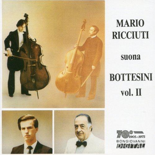 Mario Ricciuti suona Bottesini, Vol. 2