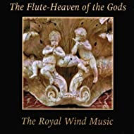 The Flute-Heaven of the Gods