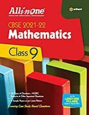 CBSE All in One Mathematics Class 9 for 2022 Exam