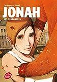 jonah tome 1 les sentinelles