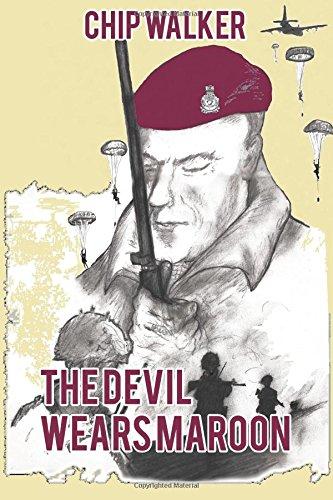 The Devil Wears Maroon -