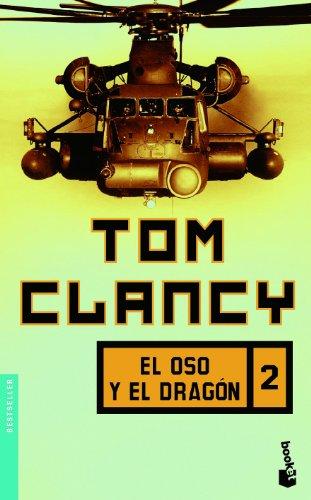 El oso y el dragón 2 (Bestseller)