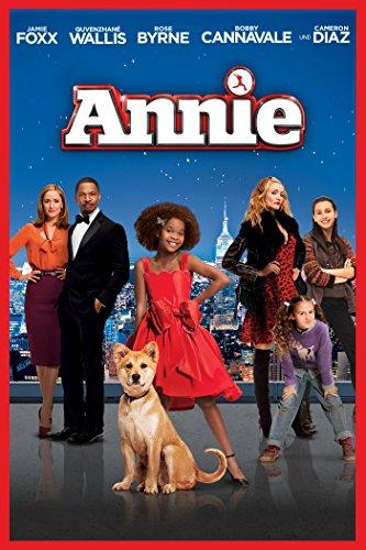 Annie  [dt./OV] Sony Sharp