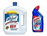 Lizol Disinfectant Floor Cleaner - 2000 ...