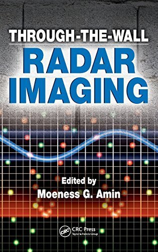 Through-the-Wall Radar Imaging (2010 Radar)