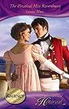 The Piratical Miss Ravenhurst (Mills & Boon Historical)