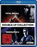 Terminator 2/Total Recall - Double-Up Collection [Blu-ray]