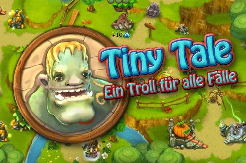 Tiny Tale Ein Troll fr alle Flle