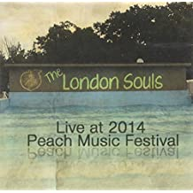 Live at Peach Music Festival 2014 by London Souls