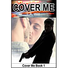 Cover Me (English Edition)