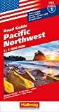 Hallwag USA Road Guide 01. Pacific Northwest 1 : 1 000 000: Straßenkarte. Road Maps. Index. National Parks. City Maps. Yellowstone, Grand Teton, ... ... Lake, Oregon Cost (Hallwag Strassenkarten)