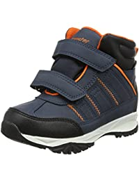 Latupo GmbH - Shoes Jade, Zapatos de High Rise Senderismo Unisex Niños