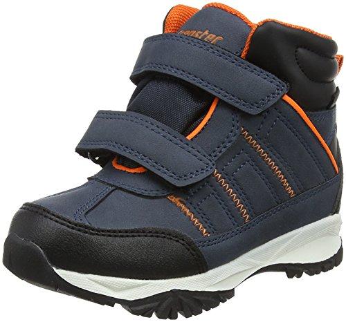 Gregster Egge, Zapatos de High Rise Senderismo para Hombre, Gris (Grau), 41 EU