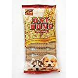 OAT BONE DOG SNACK