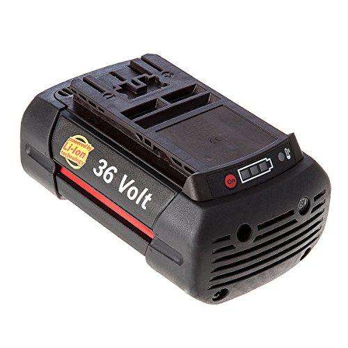 Bosch 2607336108 Einschubakkupack HD, schwarz/rot