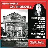 Das Rheingold: Grümmmer-Hopf-Uhl-Konya-H