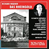 Richard Wagner: L'Or Du Rhin
