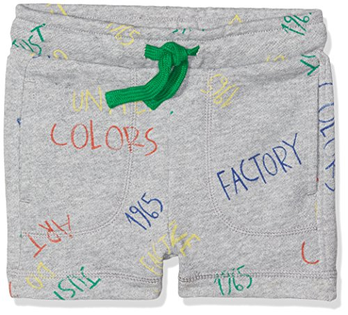 united-colors-of-benetton-bermuda-short-garcon-gris-light-grey-3-4-ans-taille-fabricant-xx