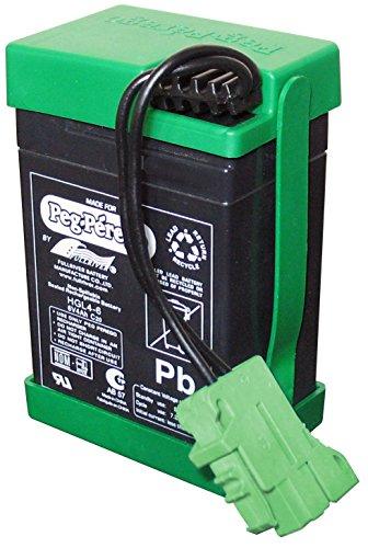 Peg Perego IAKB0027 - Batteria 6V 4,5Ah