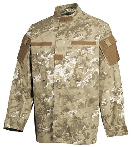 US Army BDU Feldjacke Ripstop vegetato desert S-XXXL XXXL,vegetato desert