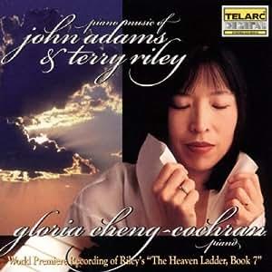 Klaviermusik von John Adam und Terry Riley