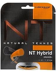 Dunlop Révolution NT hybride orange + 135/1,27mm