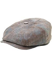 Casquette Hatteras Pigskin Stetson casquette gavroche