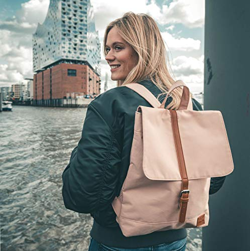 Damen Daypack von Johnny Urban in Rosa