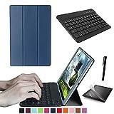 Starter kit Xiaomi Mi Pad 4Plus 25,7cm tablet Smart Cover, custodia con tastiera, pellicola proteggi schermo e pennino inclusi, prime, disponibili, consegna veloce