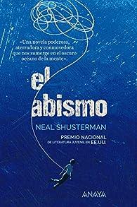 El abismo par Neal Shusterman