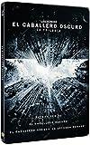 La Trilogía Batman: Batman Begins, El Caballero Oscuro, La Leyenda Renace - 3 Discos Steelbook [Blu-ray]