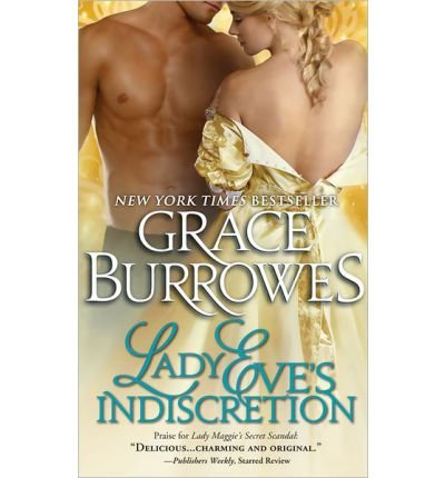 [Lady Eve's Indiscretion] [by: Grace Burrowes]