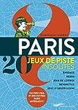 Paris 20 jeux de piste insolites...