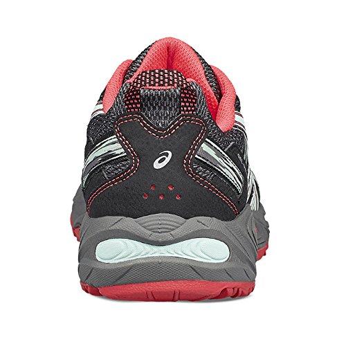 Asics Venture 5 Women's Scarpe Da Trail Corsa - SS17 Black