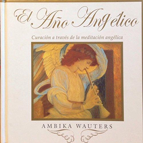 Portada del libro Año angelico, el (La Tabla De Esmeralda)