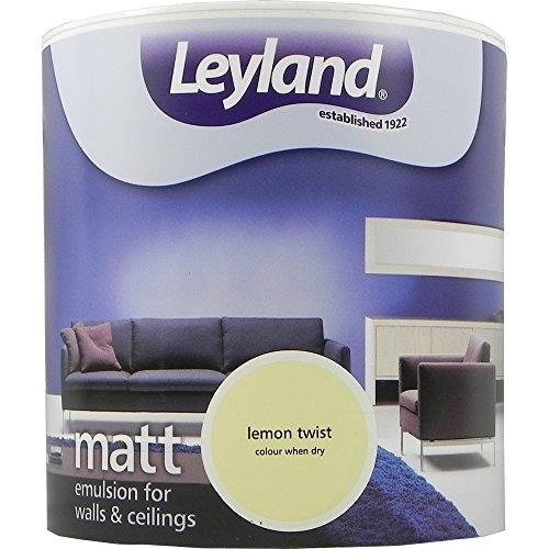 leyland-peinture-a-base-deau-interieur-vinyle-matt-emulsion-lemon-twist-25-litre