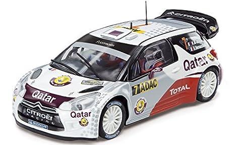 Voiture Rallye Citroen 1 43 - Les Voitures 1/32éme - A10120x300 - Voiture