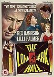 Locandina Long .  Dark Hall [Edizione: Regno Unito] [Edizione: Regno Unito]