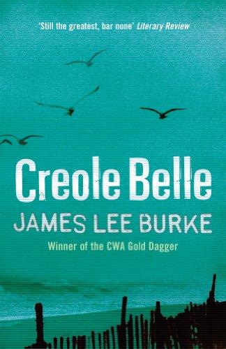 Creole Belle (Dave Robicheaux) (English Edition) -