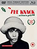 The KNACK .and how to get it (DVD + Blu-ray)