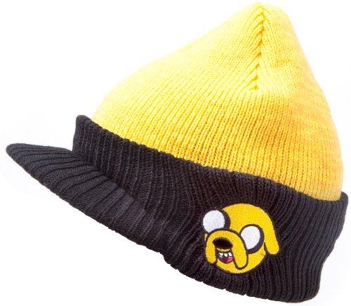 Adventure Time Jake Rechnung gestellt Beanie