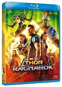 Thor Ragnarok (Blu-Ray)