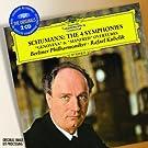 Schumann: The 4 Symphonies; Overtures Opp.81