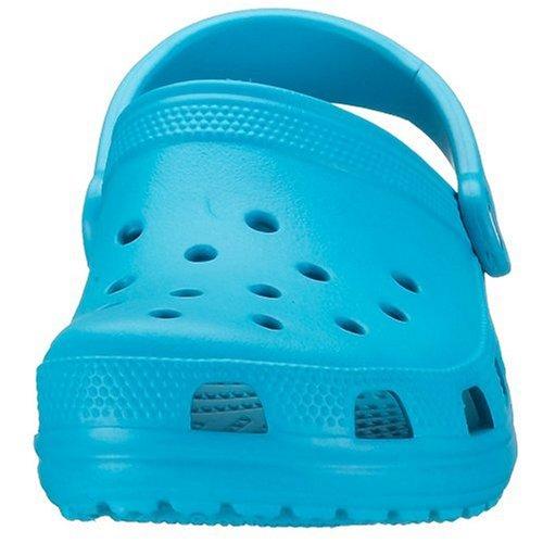 Crocs Classic, Sabots Mixte Adulte Vert (Turquoise)