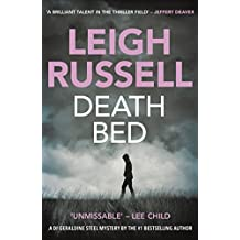 Death Bed (A DI Geraldine Steel Thriller Book 4)