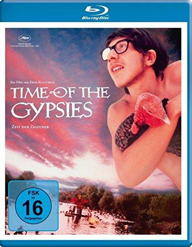 Time of the Gypsies - Zeit der Zigeuner [Blu-ray]